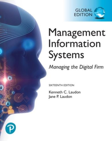 Management Information Systems: Managing the Digit