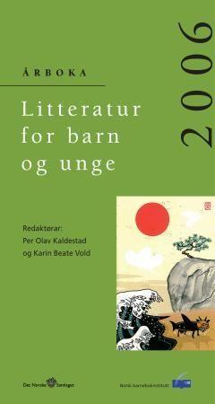 Litteratur for barn og unge 2006