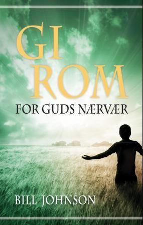 Gi rom for Guds nærvær