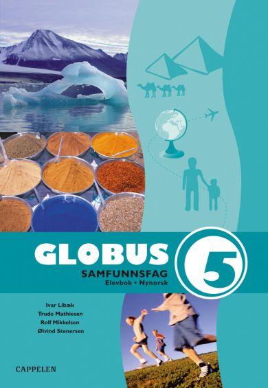Globus ny utgåve samfunnsfag 5