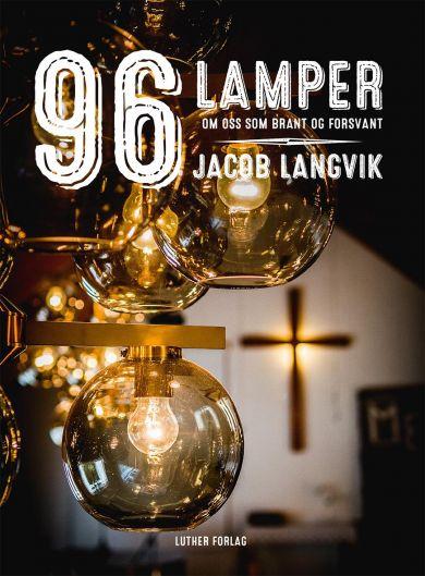 96 lamper