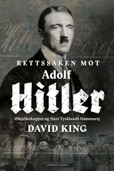Rettssaken mot Adolf Hitler