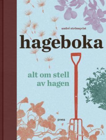 Hageboka