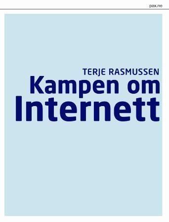 Kampen om Internett