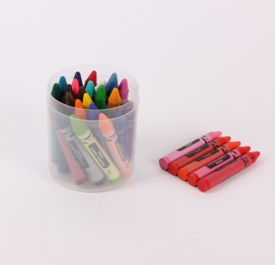 Fargestifter 30 Mega Crayons