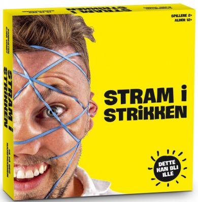 Spill Stram I Strikken