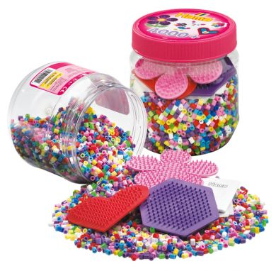 Hama Midi Beads 4000 Pcs 1