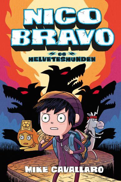 Nico Bravo og helveteshunden