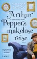 Arthur Peppers makeløse reise