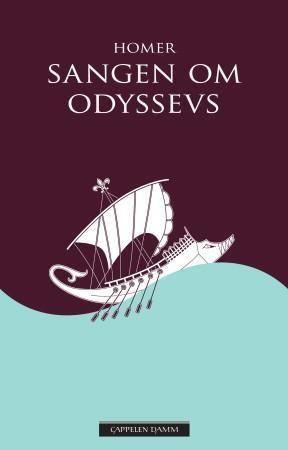 Sangen om Odyssevs