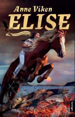 Elise og mysteriet på Hesteøya