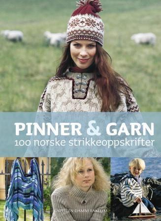 Pinner & garn