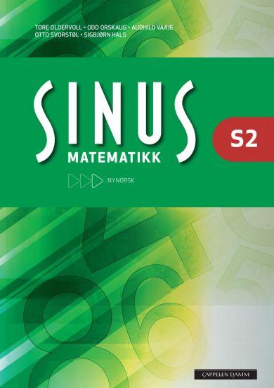 Sinus matematikk S2