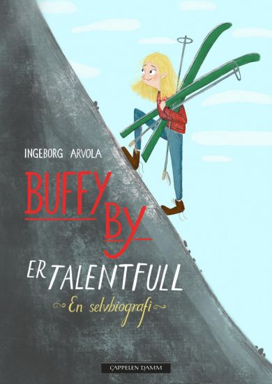 Buffy By er talentfull