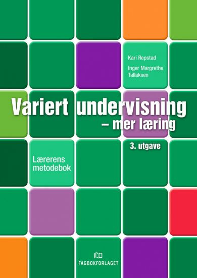 Variert undervisning - mer læring