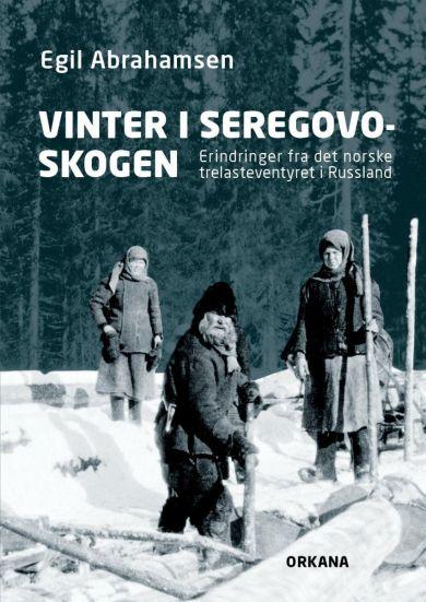 Vinter i Seregovoskogen