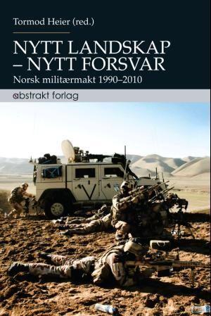 Nytt landskap - nytt forsvar
