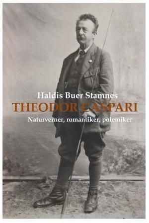 Theodor Caspari