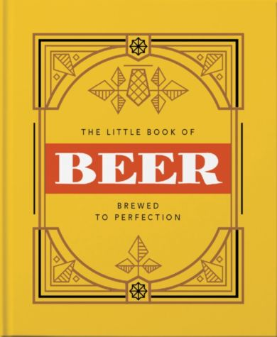 The little book of beer