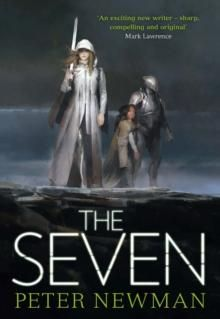 The Seven. The Vagant Trilogy