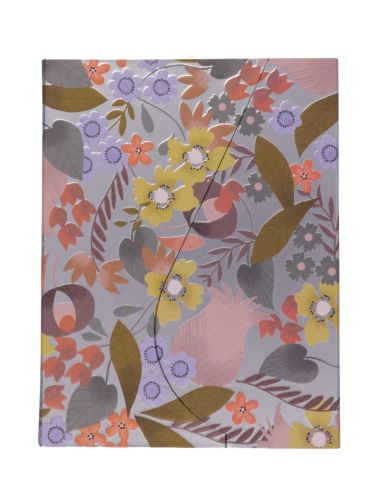 Notatbok A5 Magnetic Lovely Floral
