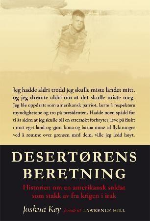 Desertørens beretning
