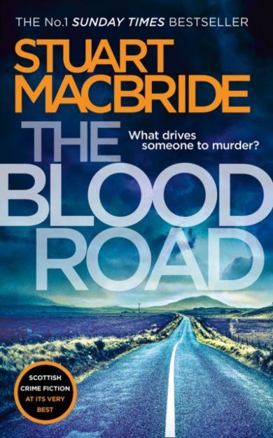 Blood Road, The. Logan McRae 11
