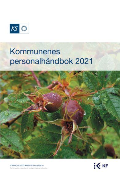 Kommunenes personalhåndbok 2021