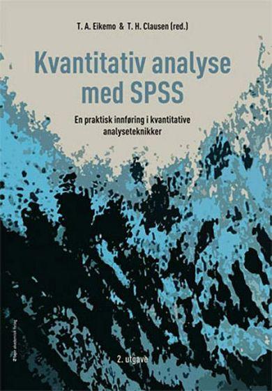 Kvantitativ analyse med SPSS