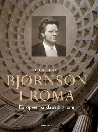 Bjørnson i Roma