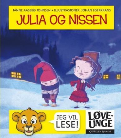 Julia og nissen