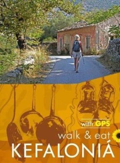 Walk & Eat Kefalonia