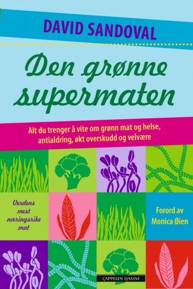 Den grønne supermaten