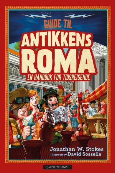 Guide til antikkens Roma