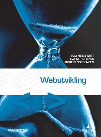 Webutvikling