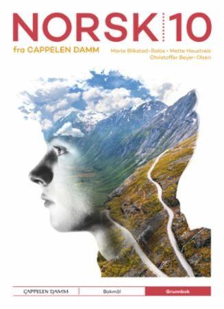 Norsk 10 fra Cappelen Damm