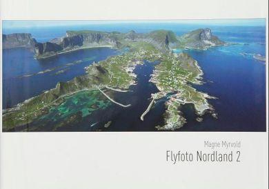 Flyfoto Nordland 2