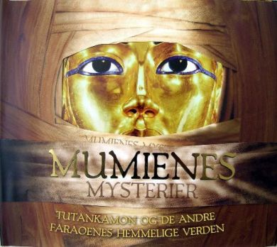 Mumienes mysterier
