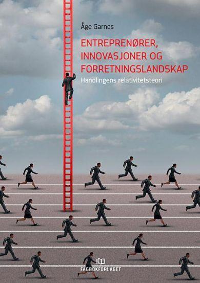 Entreprenører, innovasjoner og forretningslandskap
