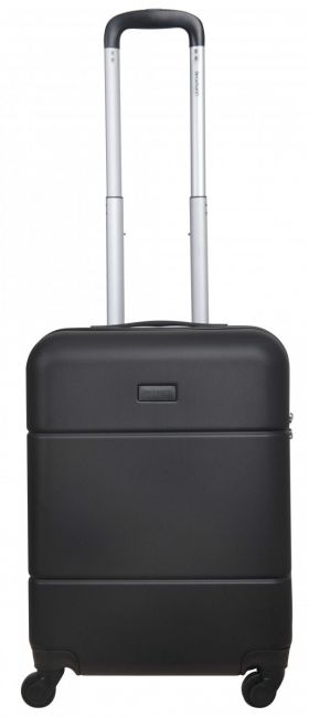 Koffert 7050 Beckmann 46 L Black