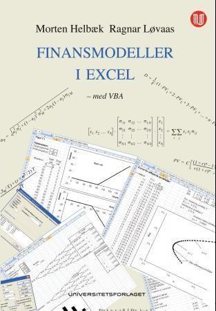 Finansmodeller i Excel
