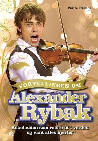 Fortellingen om Alexander Rybak