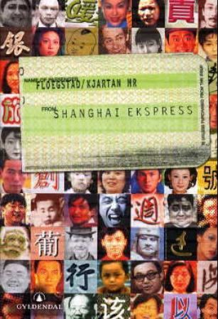 Shanghai ekspress