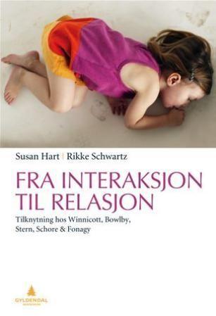 Fra interaksjon til relasjon