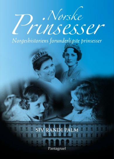 Norske prinsesser