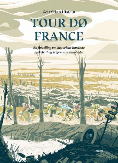 Tour dø France
