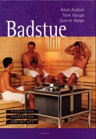 Badstue