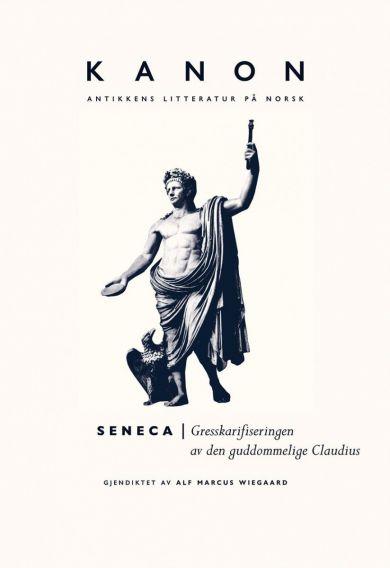 Gresskarifiseringen av den guddommelige Claudius, eller Gjøn med (keiser) Claudius' død