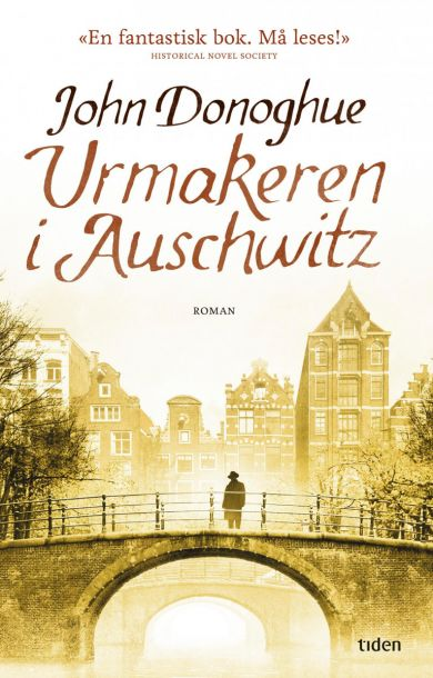 Urmakeren i Auschwitz