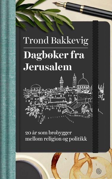 Dagbøker fra Jerusalem